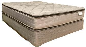 pillow top bedding rushmore two sided pillowtop mattress awfco catalog site