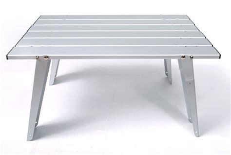 table alu popular folding aluminium table buy cheap folding aluminium table lots from china folding