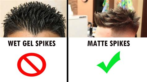 best products to spike short fine hair achieve amazing spiky hairstyles for men