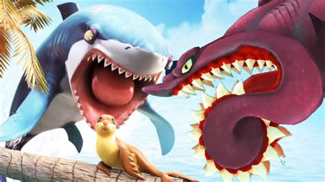 world vs shark buzz the helicoprion hungry shark