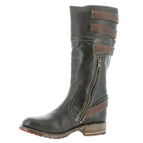 bed stu boots womens bed stu dorset women s boot ebay