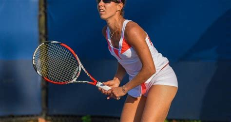 tennis mihaela buzarnescu wins itf tournament in japan