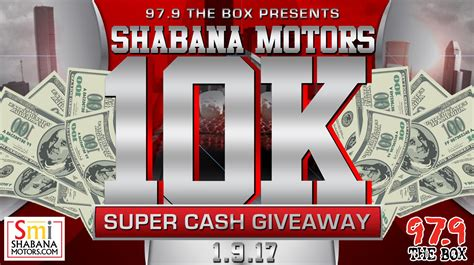 shabana motors inventory start your new year right with 10k in your pocket