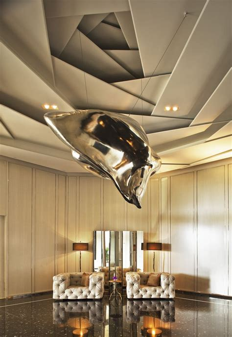 Creative Ceilings by Concrete And Creative Ceiling To Conquer Your Senses