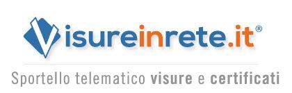 di commercio visure visure e certificati on line a partire da 1