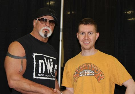scott steiner tattoo steiner 2013