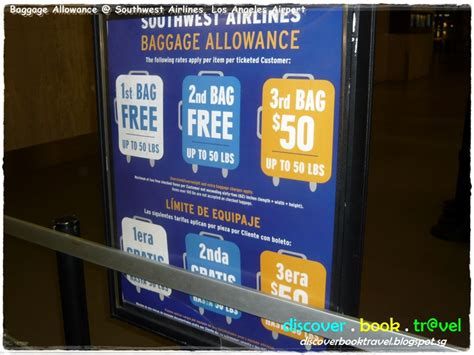 united airlines baggage allowance per person airline review southwest airlines flight from los angeles