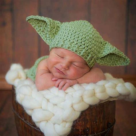 crochet pattern yoda ears aliexpress com buy star wars yoda costume outfit crochet
