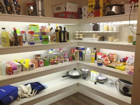 Led Pantry Lighting by Led Lighting In The Pantry Led Lights