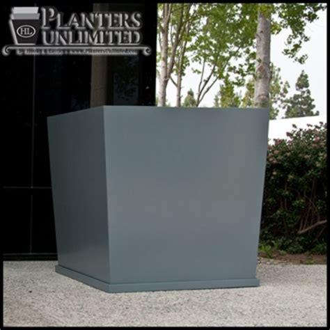 large fiberglass planters large commercial fiberglass planters planters unlimited