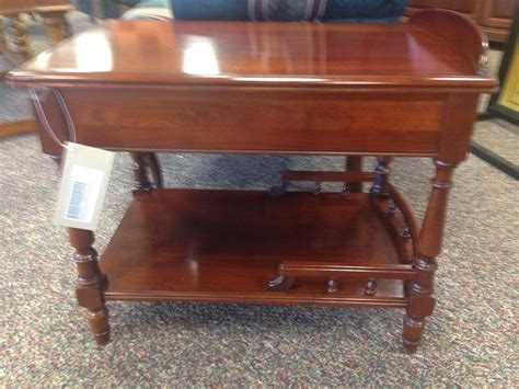 Allegheny Furniture by Pennsylvania House End Tables Allegheny Furniture