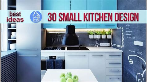 Kitchen Ideas For Small Kitchen 30 small kitchen design for small space beautiful design