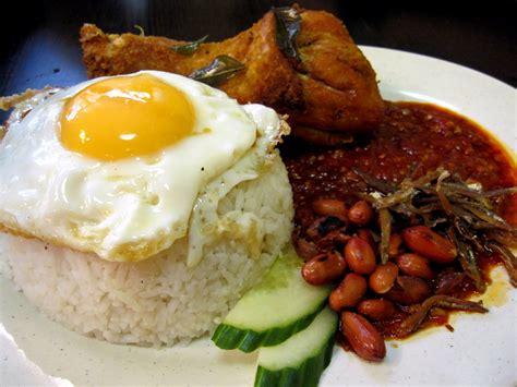nasi lemak origins of nasi lemak in malaysia steemit