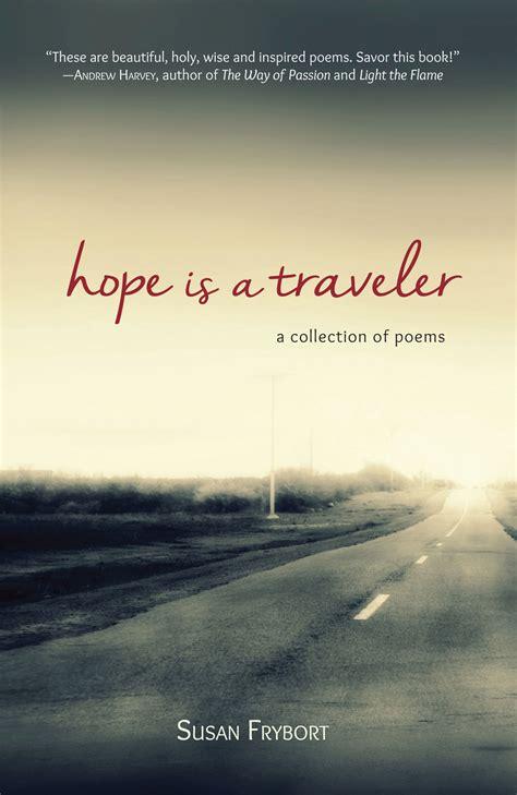 hope is a traveler susan frybort