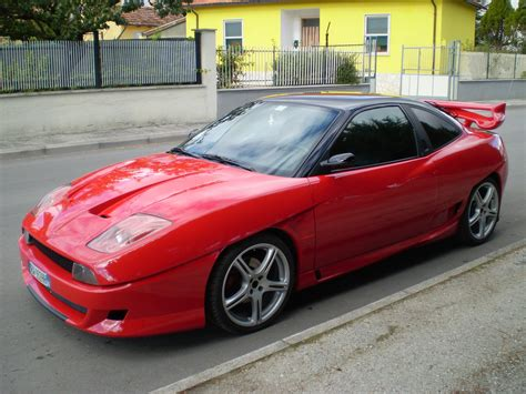 fiat coupe fiat coupe picture 51610 fiat photo gallery carsbase