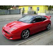 Fiat Coupe Picture  51610 Photo Gallery CarsBasecom