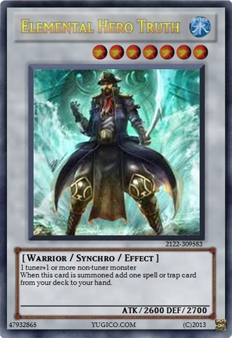 Yugico Yugioh Card Creator Design And Make Your Own