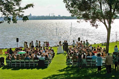 Madison Wi weddings photogalleries east side club of madison
