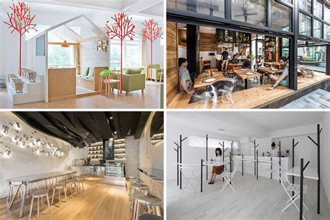 design coffee shop 10 unique coffee shop designs in asia architecture