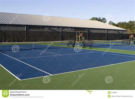Are Courts Open On - open tennis courts stock images image 4763864