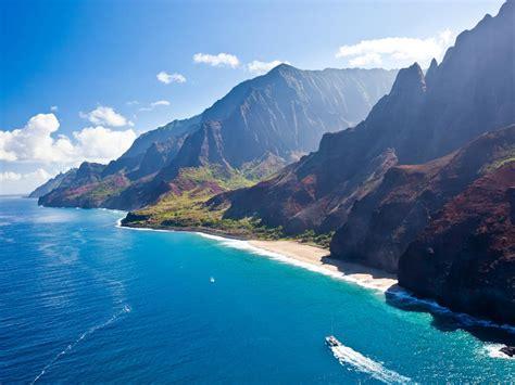 kauai hawaii s untouched paradise hawaii - Living On A Boat In Kauai