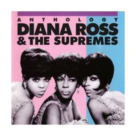 Cd Diana Ross The Greatest 2cd ross supremes diana ross the supremes anthology