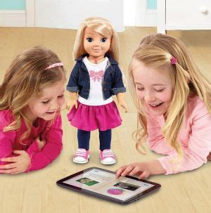 my friend cayla failed to connect to speech server how mattel s hello could become a target for hackers
