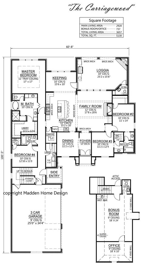 madden home designs home design ideas