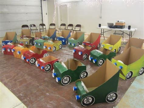 box car for kids cardboard cars for drive in movie party jocey bday
