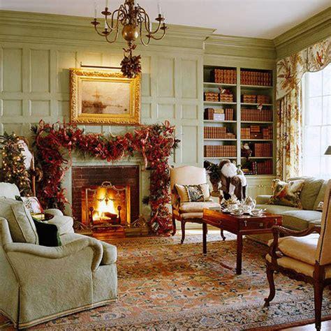 33 Christmas Decorations Ideas Bringing The Christmas Spirit into Your Living Room   Freshome.com