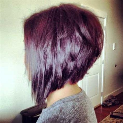 stacked angled bob haircut pictures 15 bob stacked haircuts bob hairstyles 2017 short