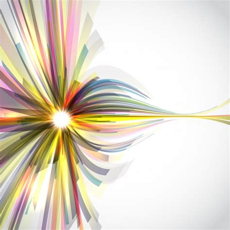 colorful lines background abstract with colorful lines vector free