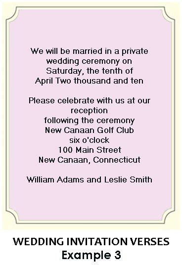 how to word a wedding invitation wording for wedding reception invitations
