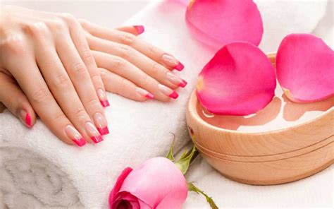 Spa Nail by Image Gallery Nail Spa