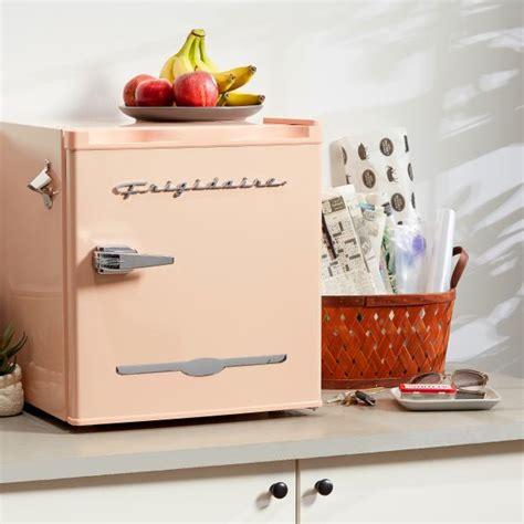 mini fridges  small spaces    cute hgtv