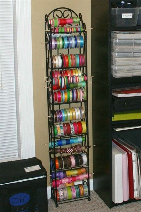 7 Ribbon Rack by 1000 Ideas About Ribbon Display On Show