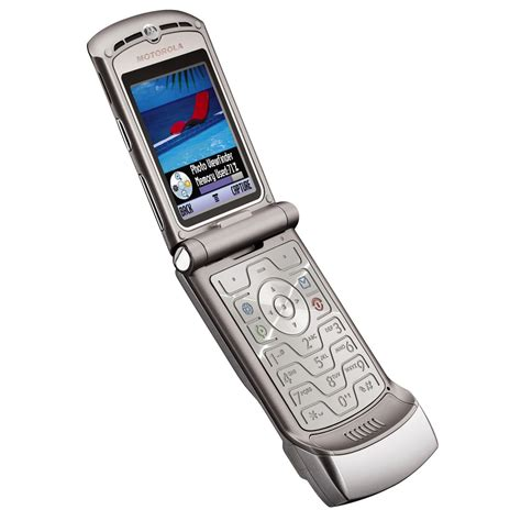 Nokia 130 Gsm By Pedia Cellular motorola v3 razr mobile phone flip cellular phone