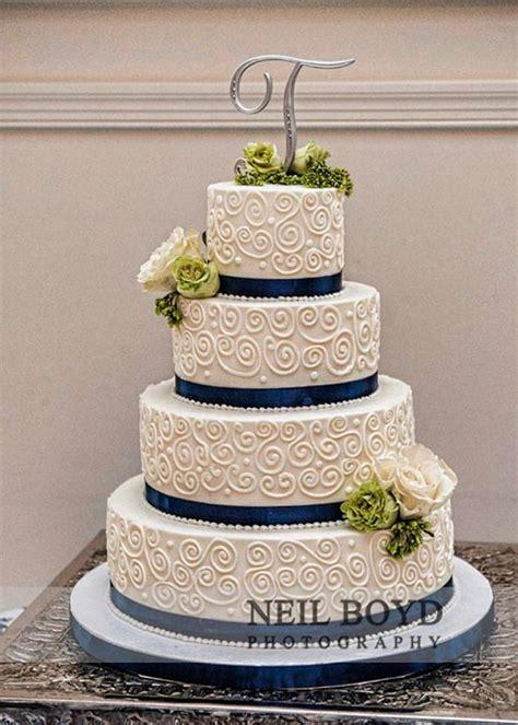 Wedding Cake Navy by Navy Blue Wedding Cake Www Pixshark Images