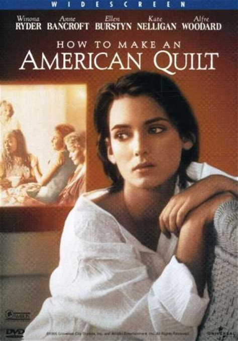 How To Build An American Quilt by How To Make An American Quilt A Review Quilting