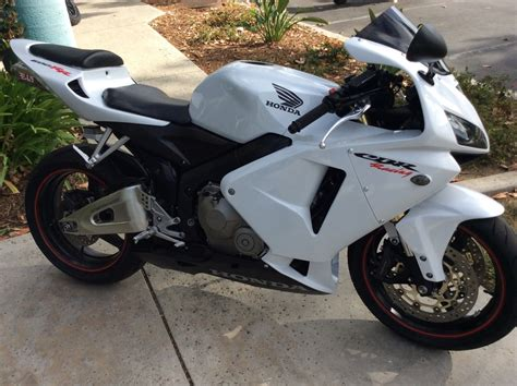 motorcycle honda cbr 600 for sale page 1 new used oceanside motorcycles for sale new