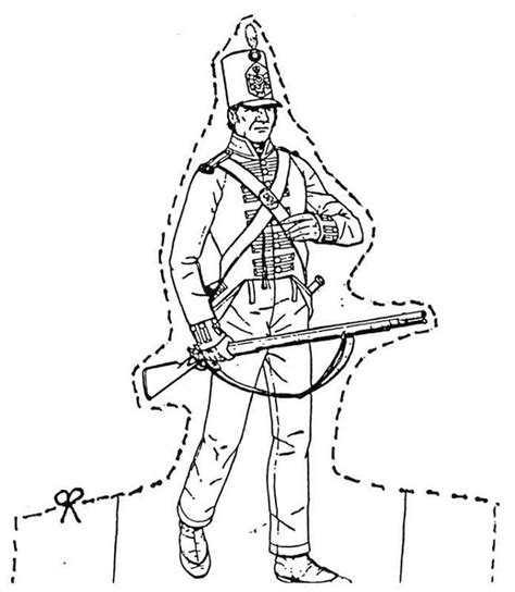 war of 1812 coloring pages for kids coloring pages