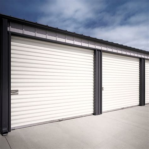 Roll Up Insulated Overhead Doors Exles Ideas Pictures Roll Up Insulated Overhead Doors