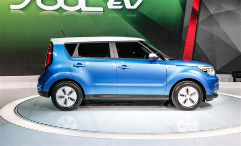 Kia Soul 4 Wheel Drive 2015 Kia Soul Review Price Release Date And Pictures