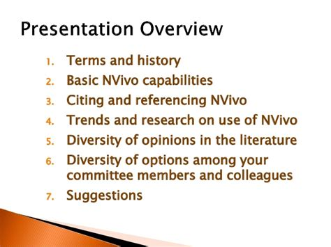 defending your dissertation successfully defending your dissertation using nvivo