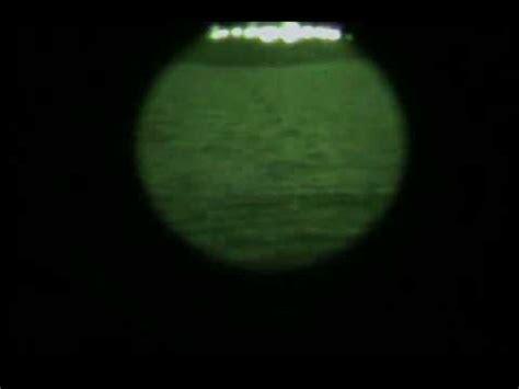 lunette de hutte vision nocturne nuit de hutte en vision nocturne