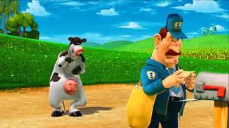 The Barnyard Barnyard Trailer
