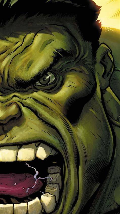 wallpaper for android hulk the hulk angry green face android wallpaper free download