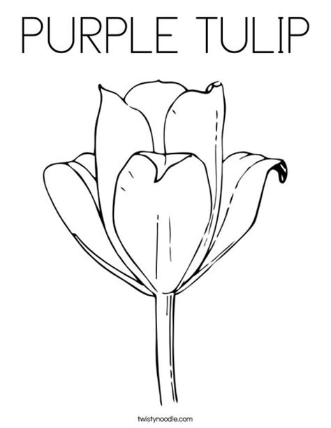 purple poem coloring sheet coloring pages