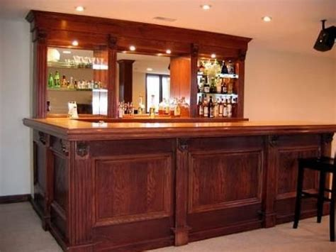 basement bar designs to your own bar we can