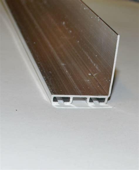 garage door bottom retainer